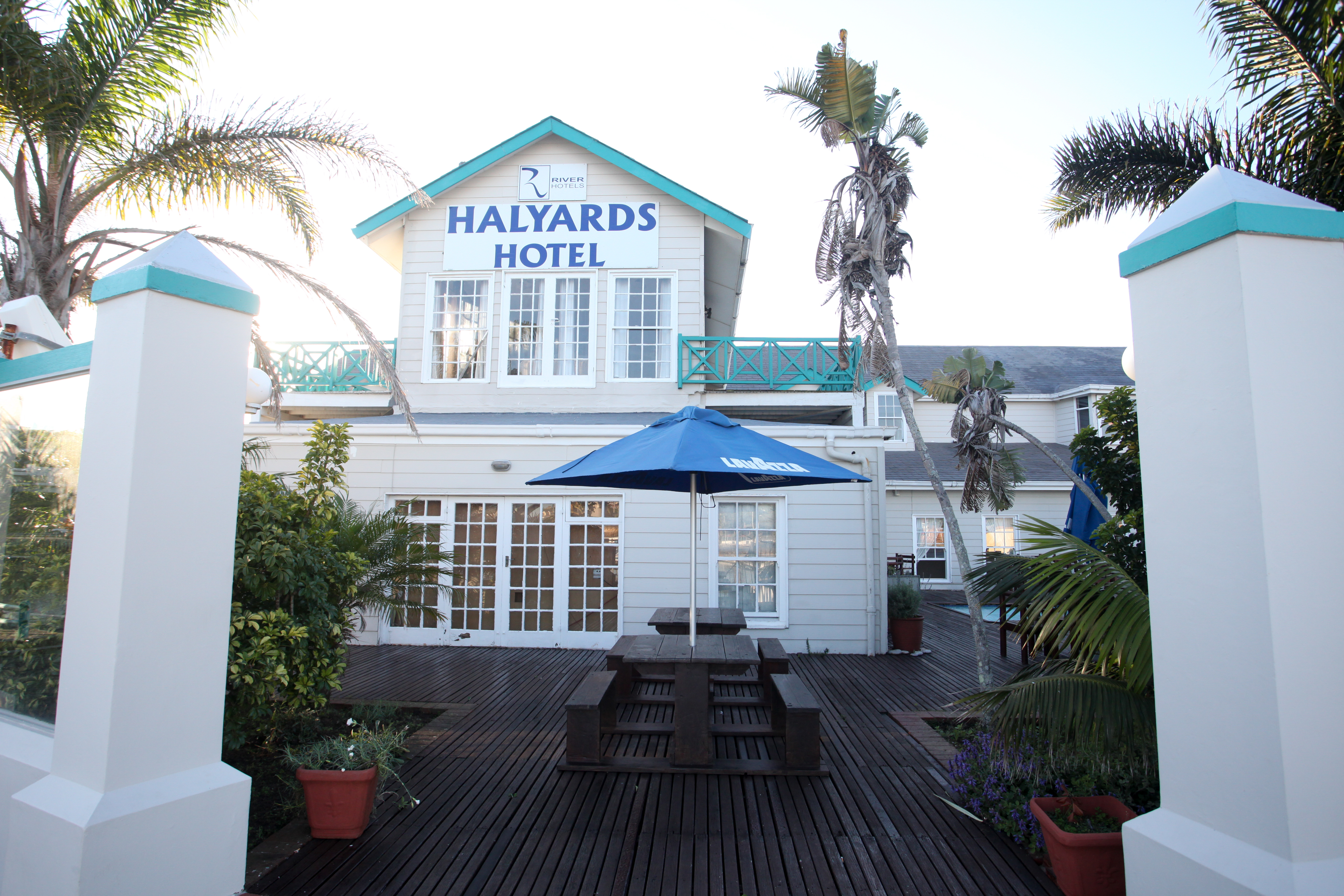 Halyards Hotel and Spa