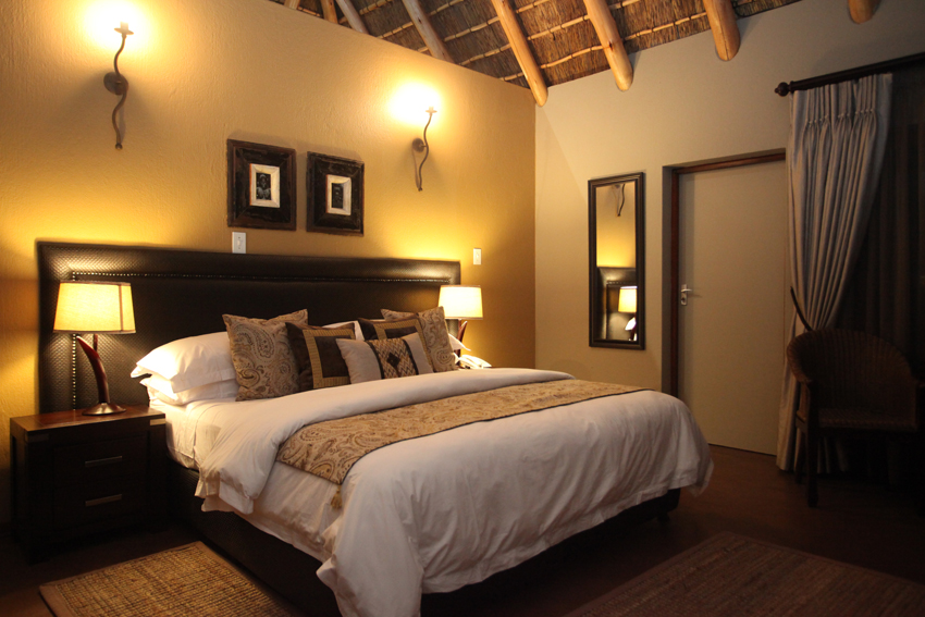 Matingwe Lodge Deluxe Suite