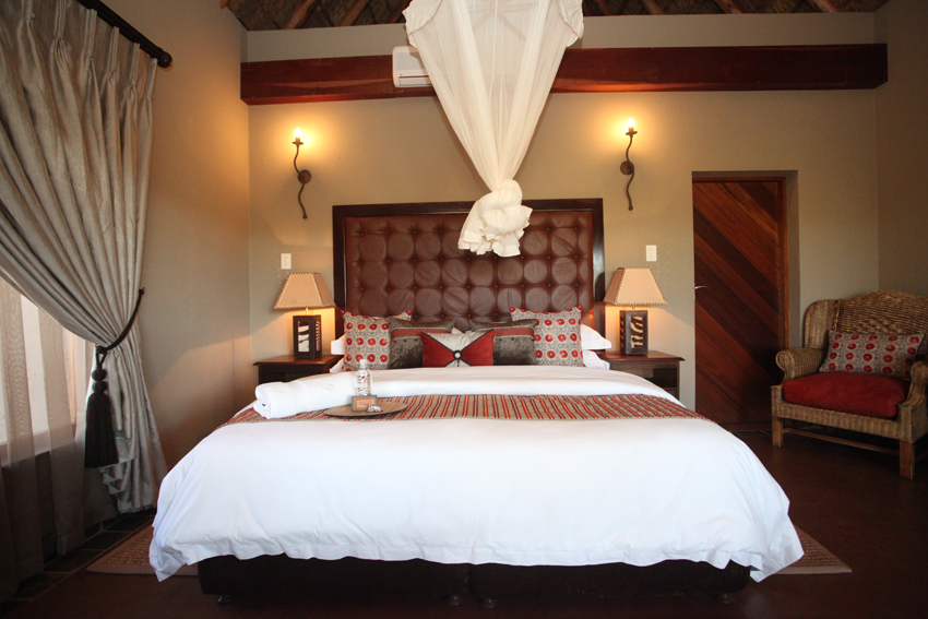 Matingwe Private Game Reserve Premier Suite