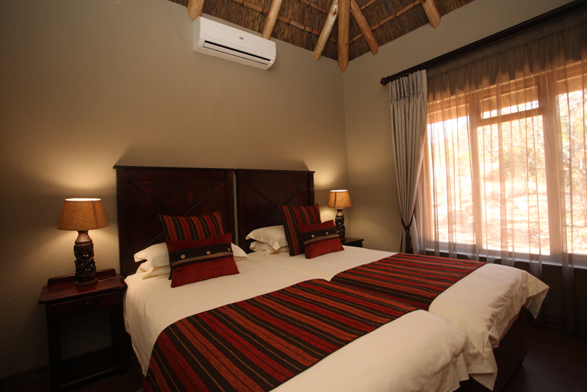 Matingwe Private Game Reserve Family Suite