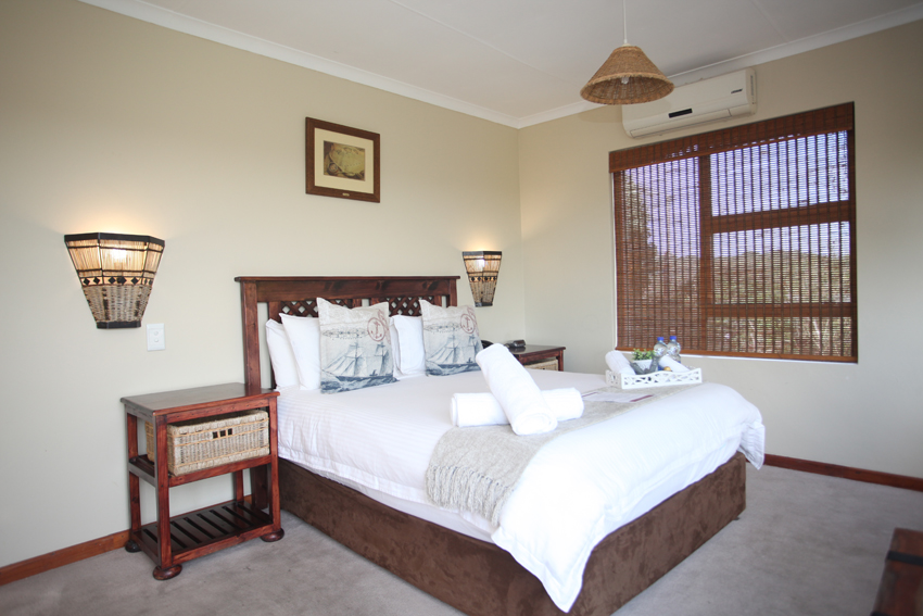 The Royal Guest House Executive Rooms